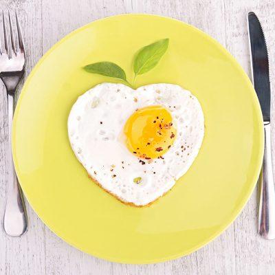 egg button