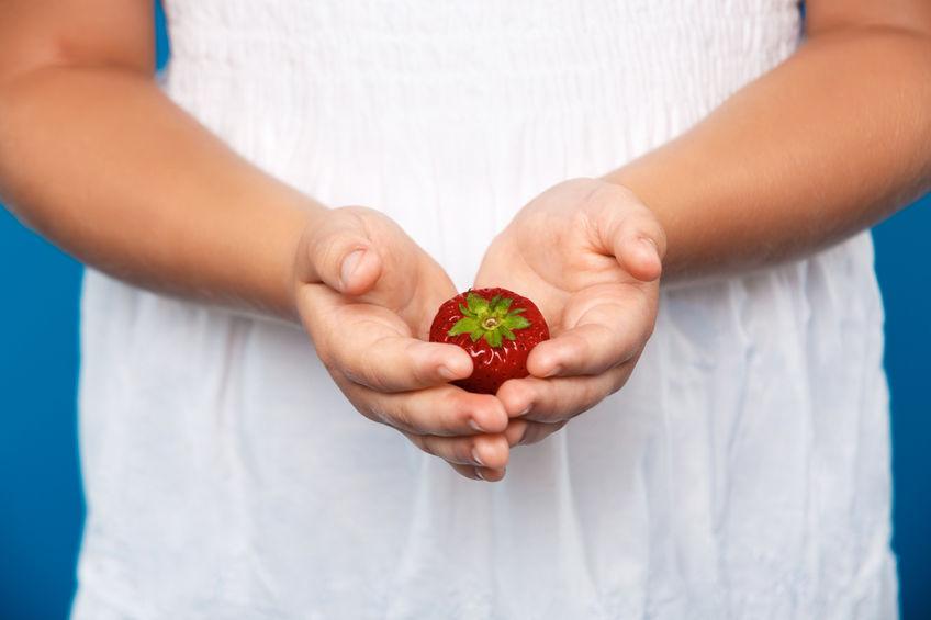 self-compassion food